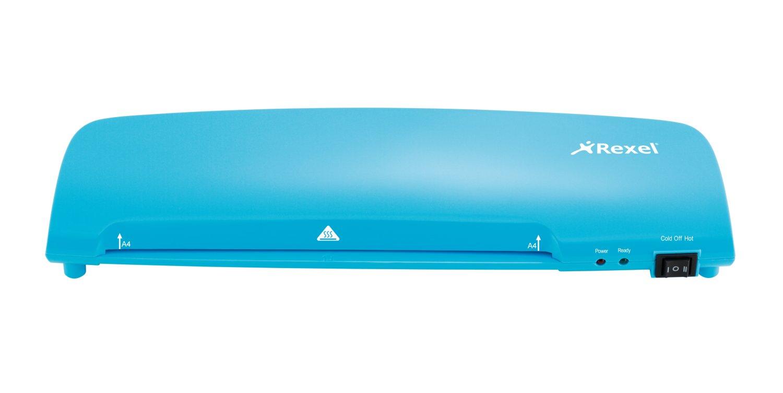Laminátor Rexel Joy A4 modrý