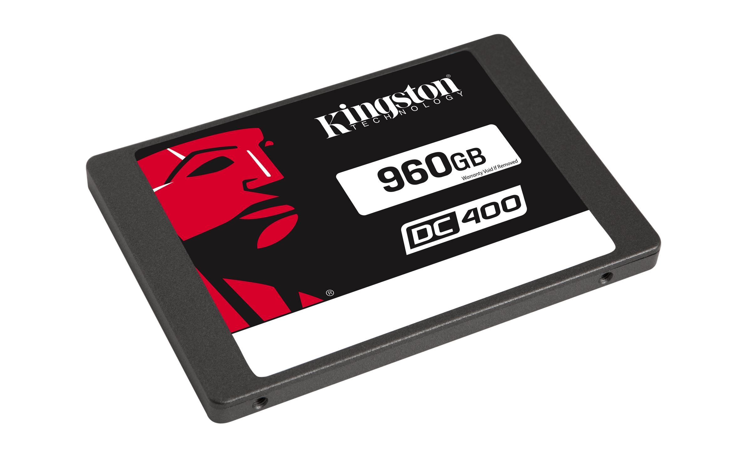 960GB Kingston DC400 SSD SATA 3 2.5 7mm