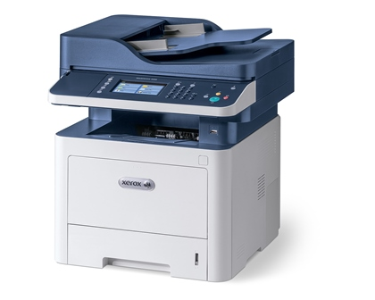 Xerox WC 3335V_DNI,ČB LJ MFP,A4, 33 str. (Copy/Print/Scan/Fax), PCL, USB,Ethernet, Wifi, 1,5GB