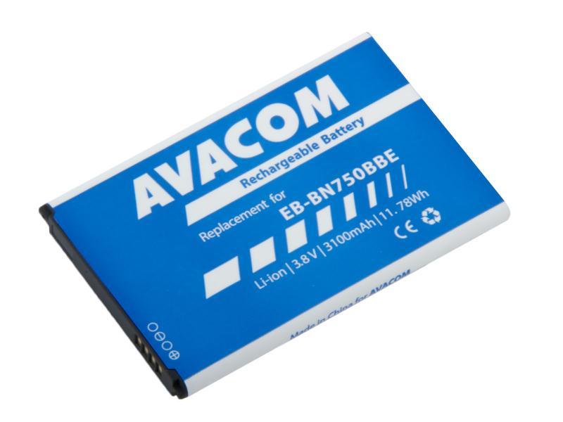 Baterie AVACOM GSSA-N7505-S3100 do mobilu Samsung Note 3 Neo Li-Ion 3,8V 3100mAh