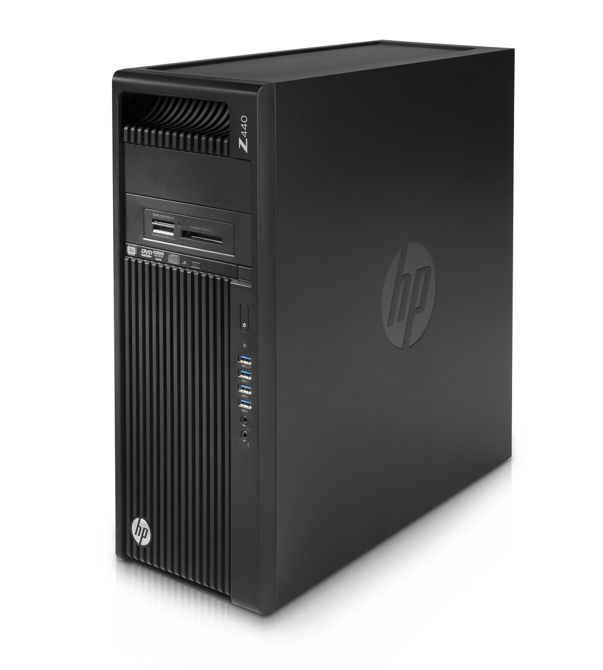 HP Z440 Xeon® E5-1620 v4 / 16 GB DDR4-2400 / 256 GB SSD / Win 10 Pro