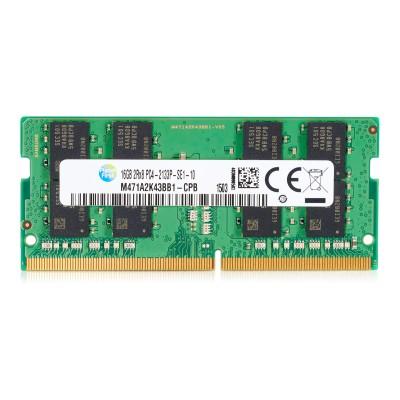 HP 16GB DDR4-2400 SODIMM (prodesk 400 G3 DM, 600/800 G3 DM, 800 G3 AIO)