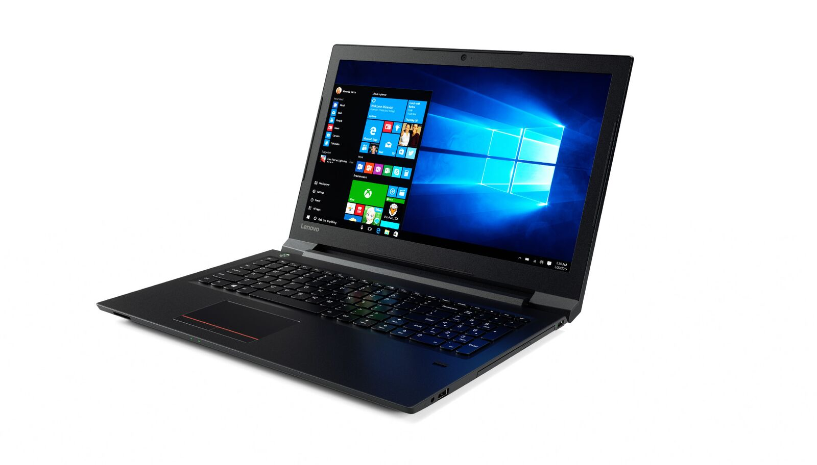 "Lenovo V310-15IKB i7-7500U/4GB/1TB-5400/DVD-RW/integrated/15,6""FHD matný/Win10"
