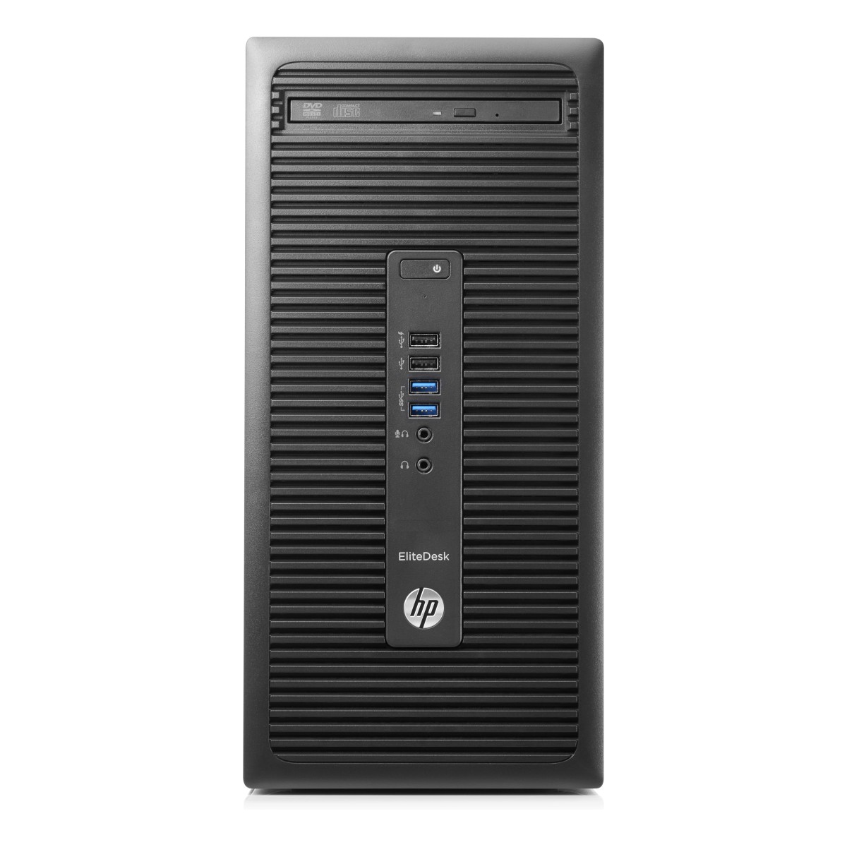 HP EliteDesk 705 G3 MT R3-1200/8GB/25SSD/DVD/3NBD/W10P