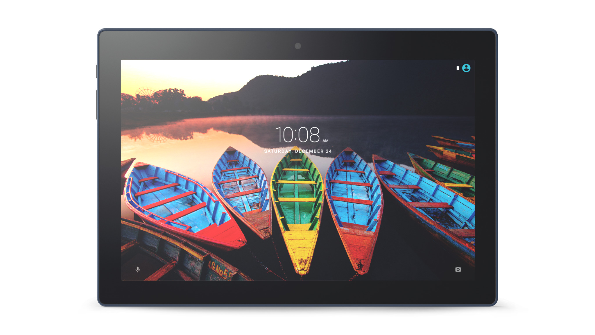 "Lenovo TAB3 10 PLUS MediaTek QC 1,3GHz/2GB/32GB/10,1"" FHD/IPS/WIFI/Android 6.0 modrá ZA0X0126CZ"