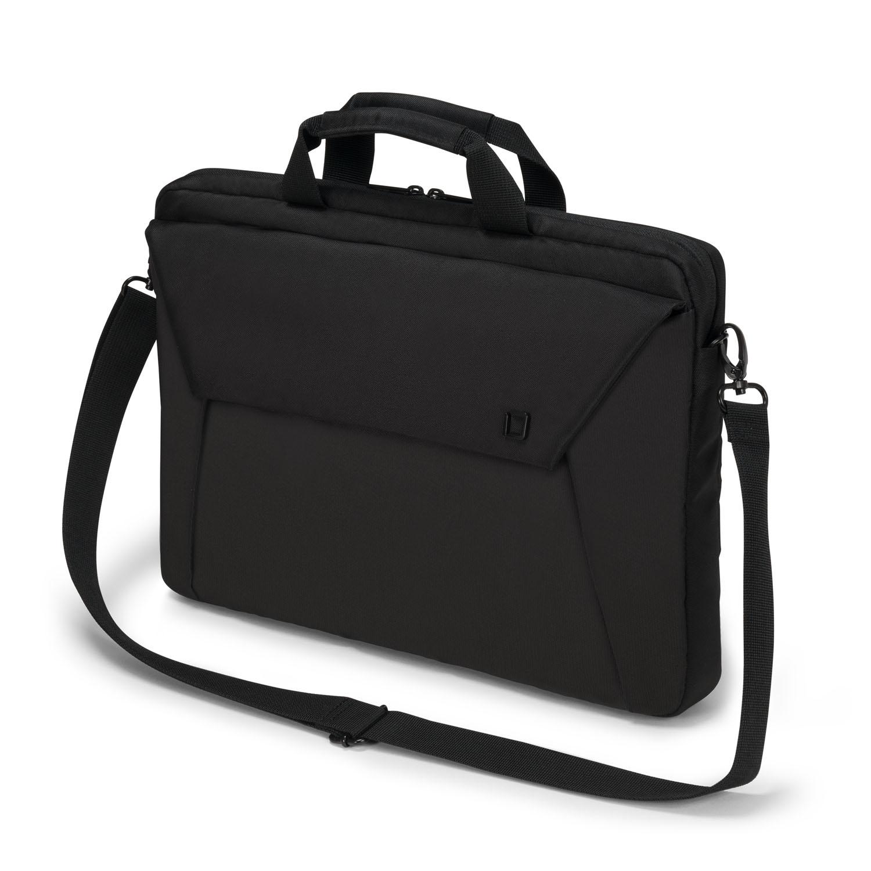DICOTA Slim Case EDGE 10 – 11,6 black