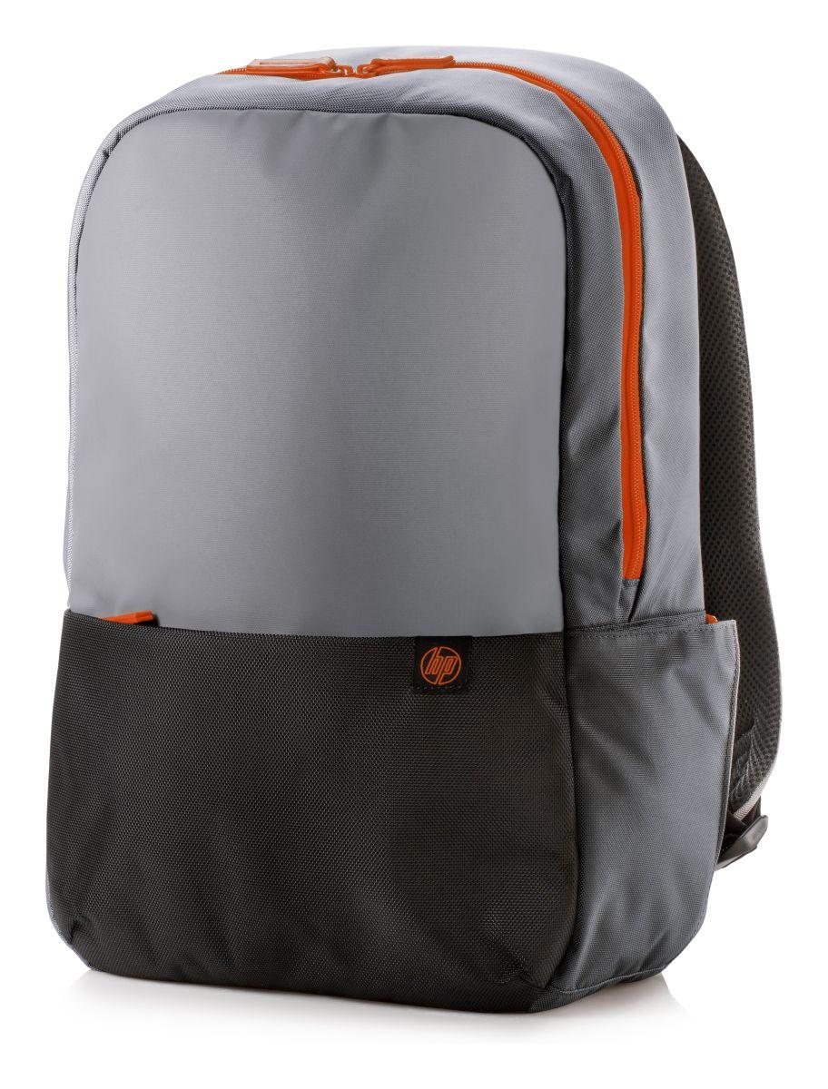 """HP 15,6"""" batoh Duotone Backpack oranžová"""