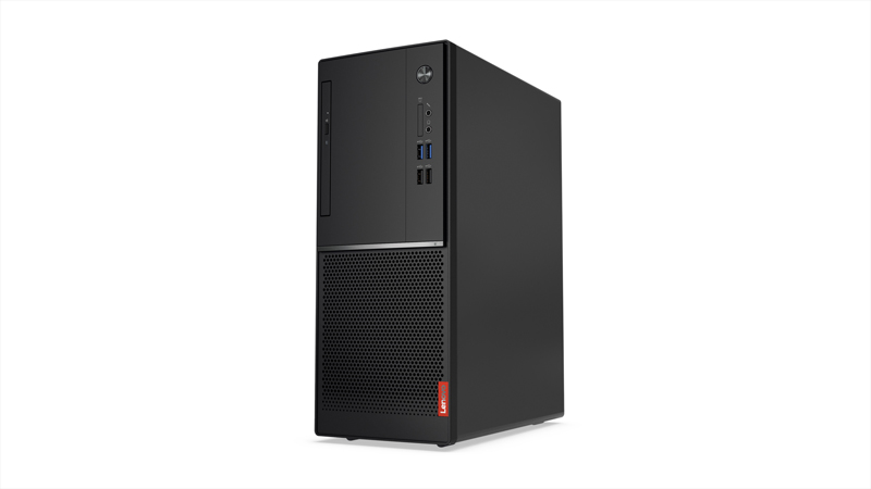 LENOVO PC V320-15IAP Tower Celeron J3355@2.0GHz, 4GB, 500GB72, HD500, VGA, HDMI, DVD, 6xUSB, W10P - 1r on-site