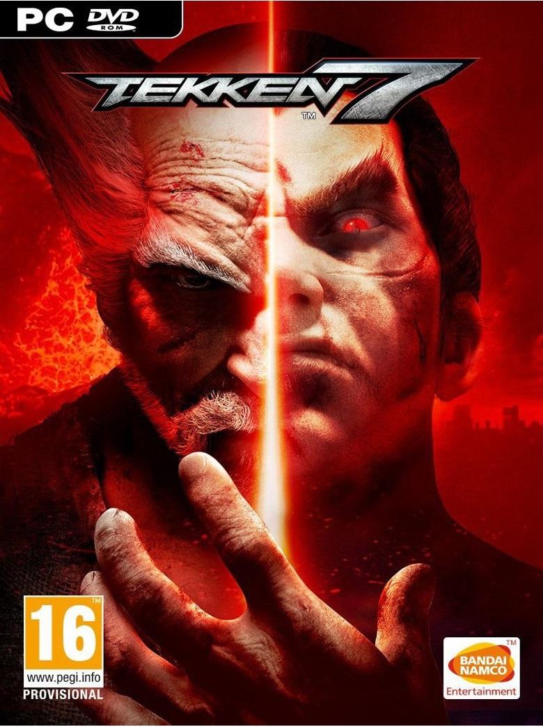 PC - Tekken 7
