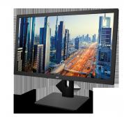 AOC LCD I2375PQU 23'', LED,IPS, 4ms, D-SUB,DVI,HDMI,1920x1080, TCO 7.0