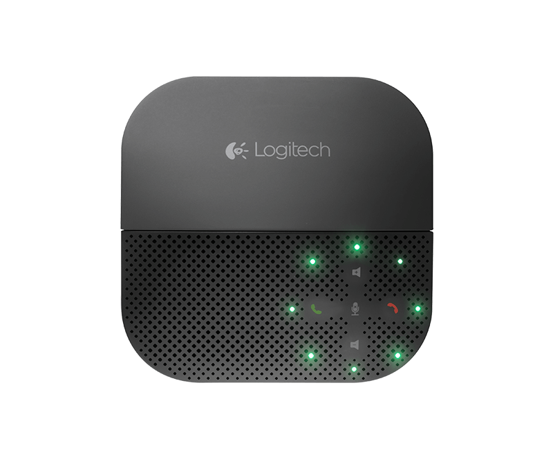 Logitech P710E, Mobile Speakerpho