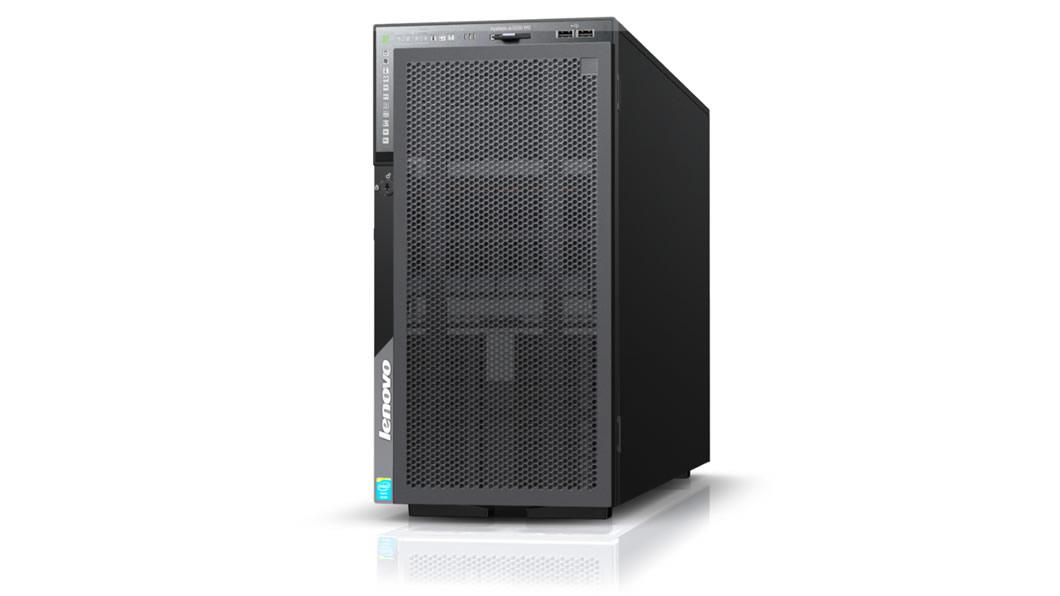 x3500 TWR/E5-2609v3/1x8GB/DVD/550W/LFF