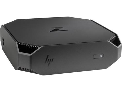 HP Z2 mini G3 Performance i5-6500 /16GB (2x8) DDR4/256GB SSD m.2/Intel HD 530+Quadro M620 2GB/Linux