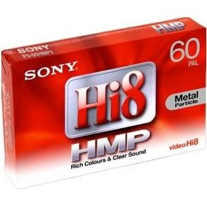 Sony kazeta Digital Hi8