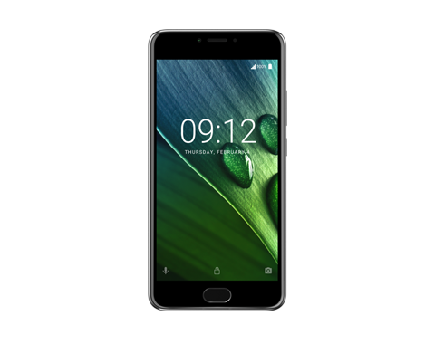"ACER LIQUID Z6 Plus LTE 5,5"" IPS Full HD, MT6753 Octa-Core, ROM 32GB, RAM 3GB, 13Mpx/5Mpx, Android 6.0,"