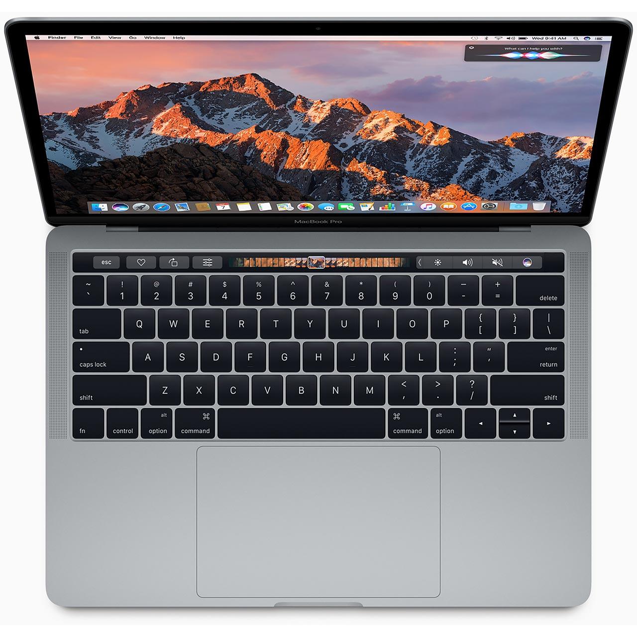 MacBook Pro 13'' i5 3.1GHz/8G/512/TB/CZ/Silver
