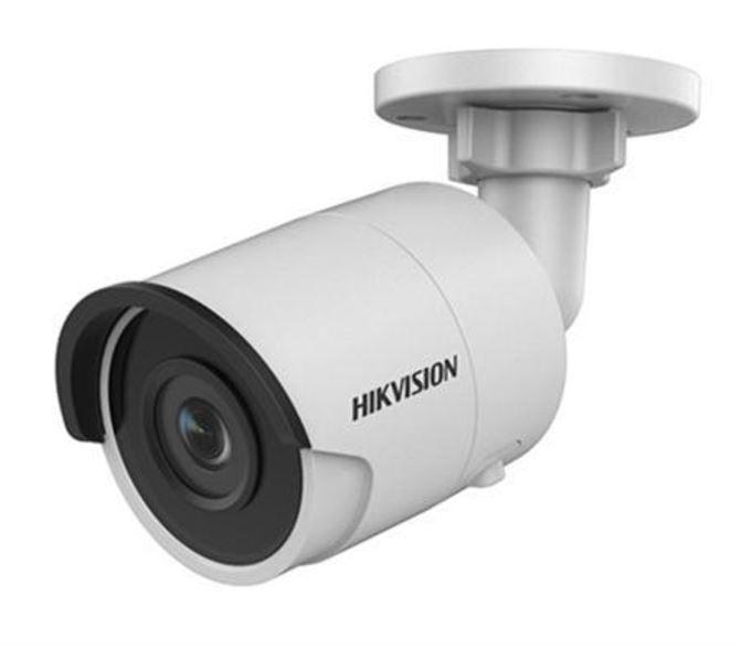 Hikvision DS-2CD2035FWD-I(2.8mm) 3MP, 2048 × 1536, 25fps, 30m IR, obj. 2.8mm, IP67, H.265, PoE