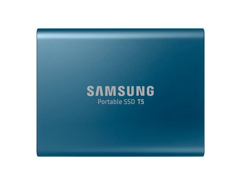 Samsung Externí SSD disk 250 GB