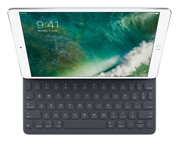 iPad Pro 10,5'' Smart Keyboard - IE