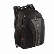 """WENGER LEGACY - 16"""" batoh na notebook, černý/šedivý"""