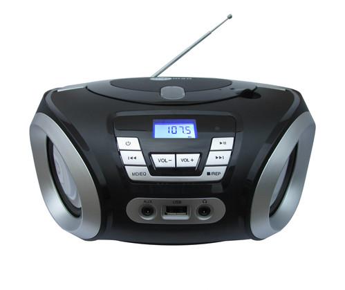 CSU 226/BKSL Radiopřij. s CD/MP3,PLL,USB