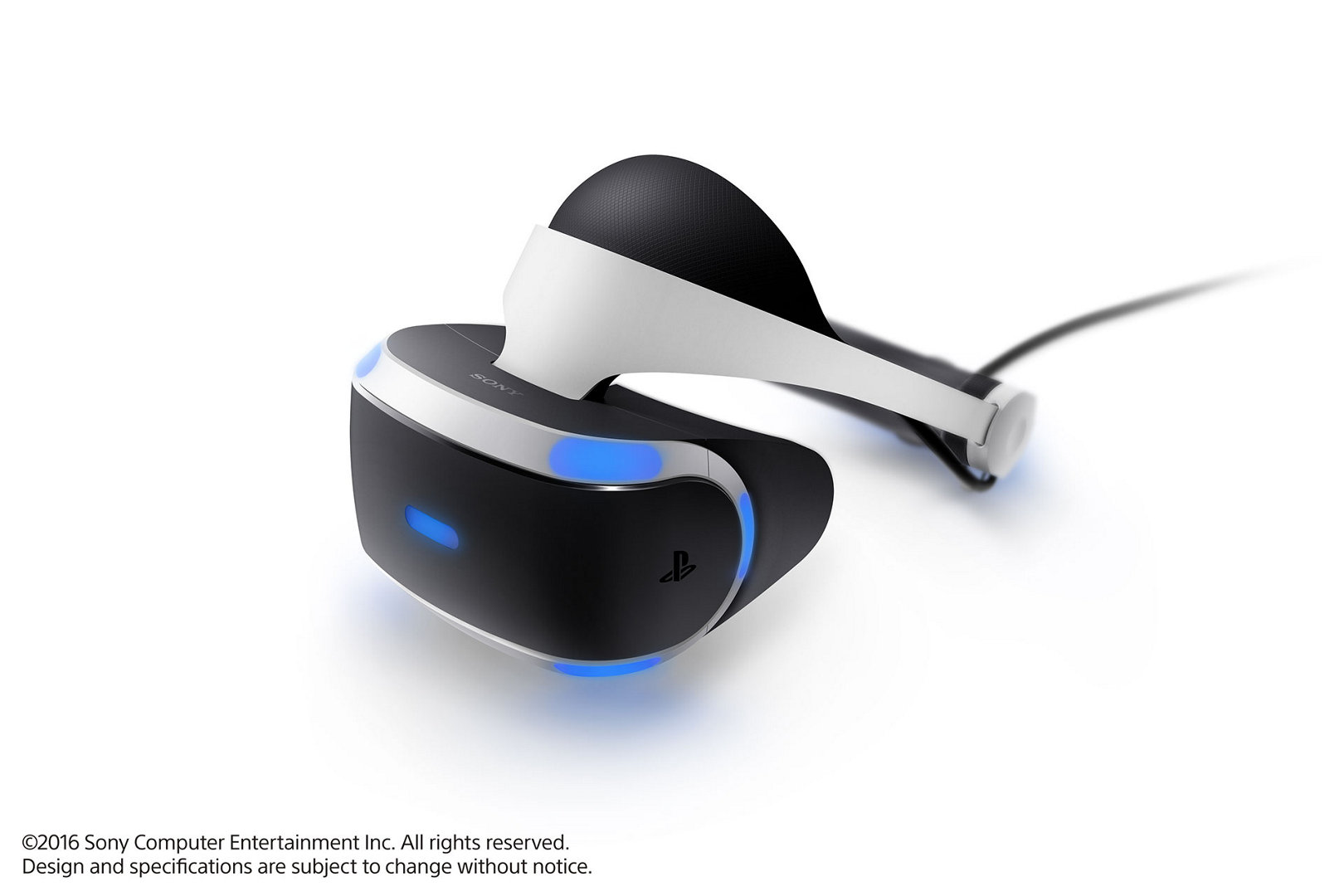 SONY PS4 PlayStation VR