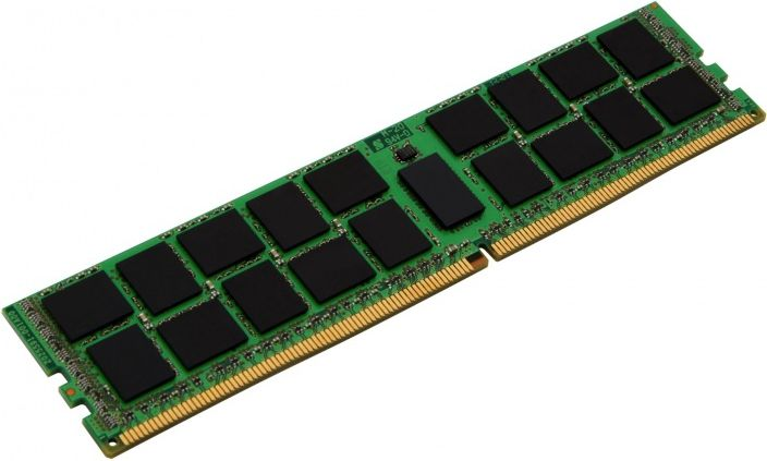Kingston Server Memory 16GB 1600MHz Reg ECC Low Voltage Module