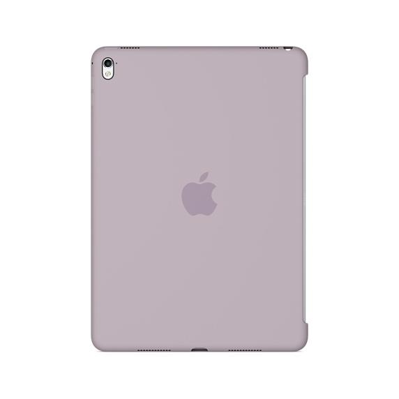 iPad Pro 9,7'' Silicone Case - Lavender