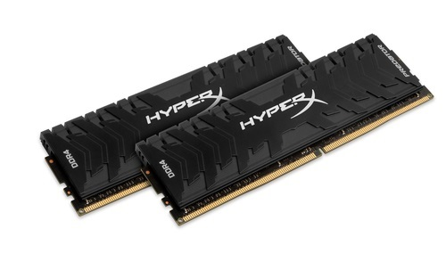 KINGSTON 8GB 3000MHz DDR4 CL15 DIMM (Kit of 2) XMP HyperX Predator
