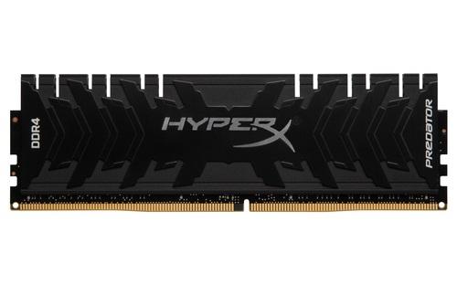 KINGSTON 16GB 3200MHz DDR4 CL16 DIMM (Kit of 4) XMP HyperX Predator
