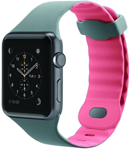 BELKIN Apple watch Sports řemínek, 42mm,crntn