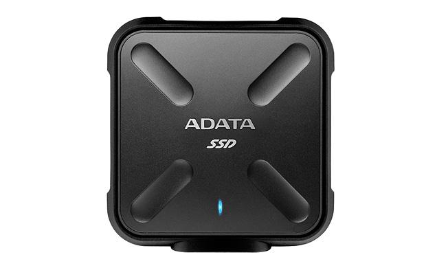 ADATA externí SSD SD700 256GB B