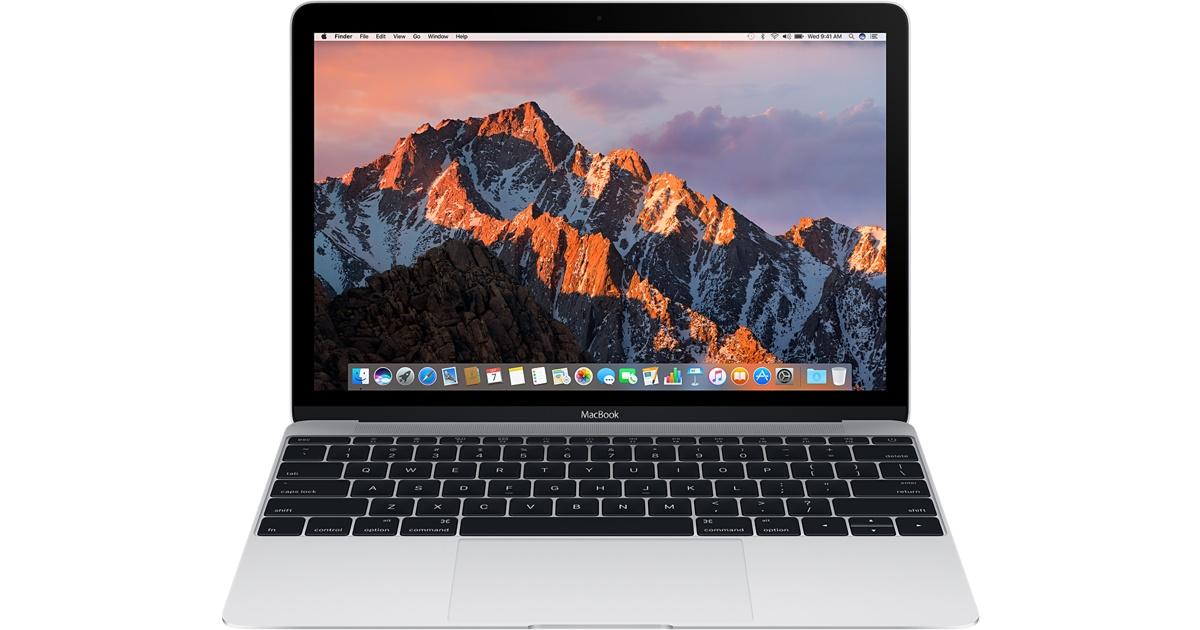 MacBook 12'' i5 1.3GHz/8GB/512GB/CZ Silver