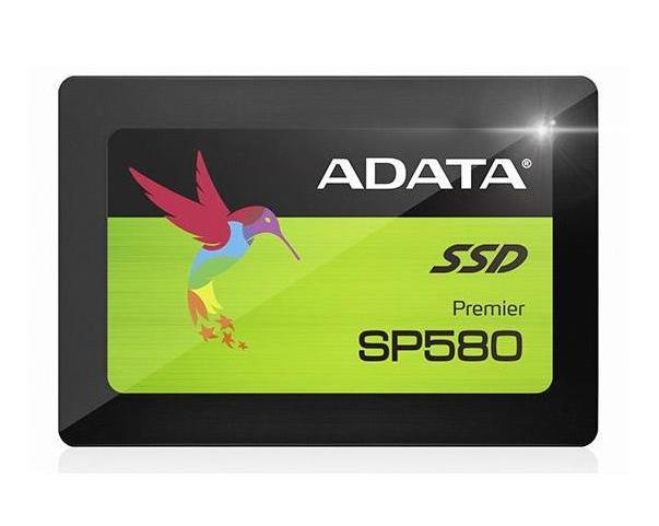 """ADATA SSD SP580 120GB 2,5"""""""