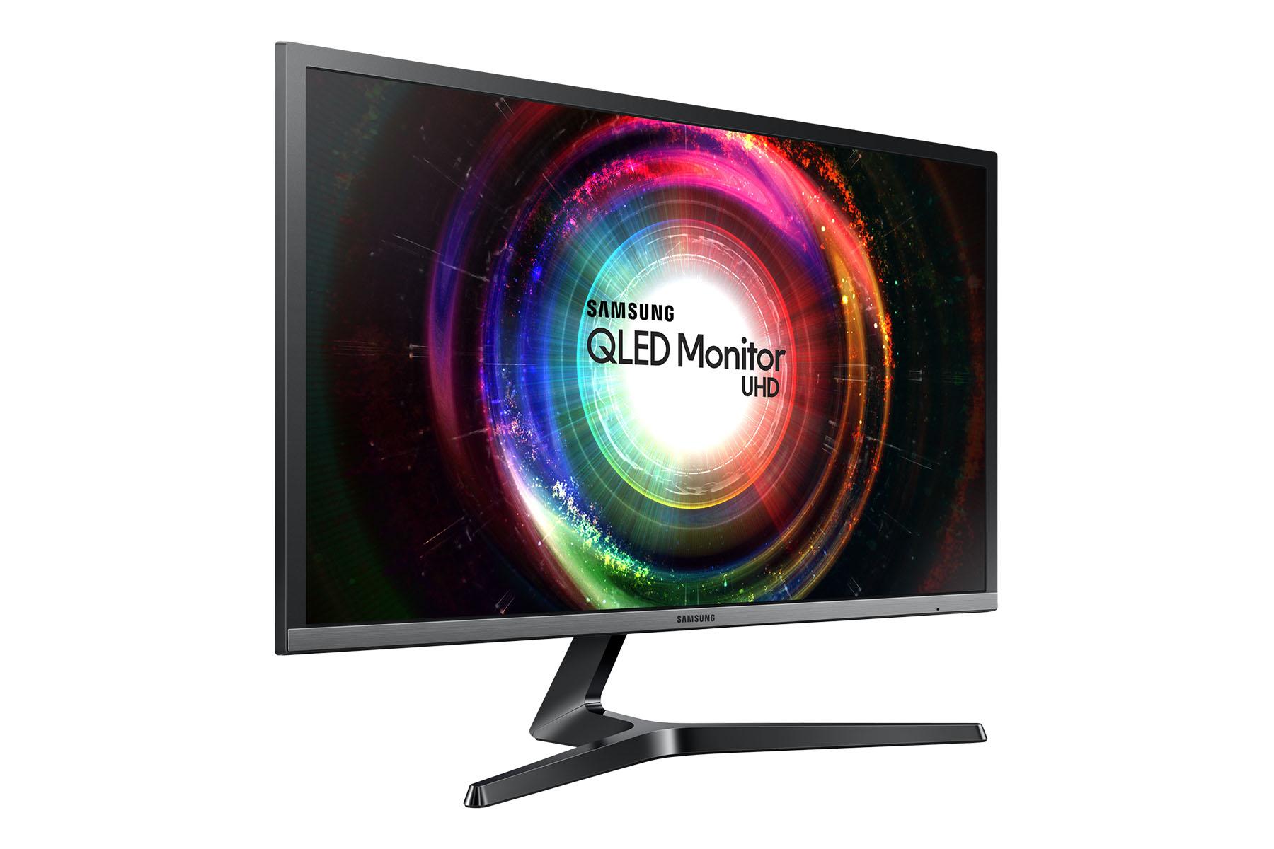 Samsung LCD LU28H750UQUXEN, 28'' LED,4K,HDMIx2, AMD FreeSync
