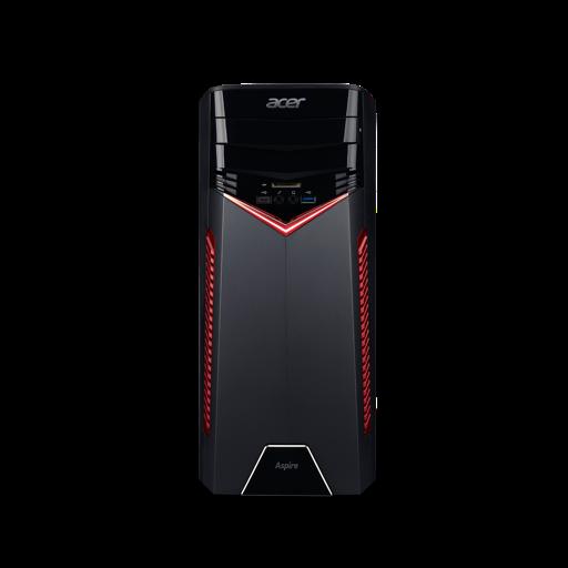 Acer Aspire GX-281 AMD R5 1600/8GB/1TB / GTX 1060 3GB/DVDRW/ W10 Home