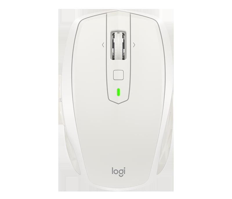 myš Logitech MX Anywhere 2S šedá