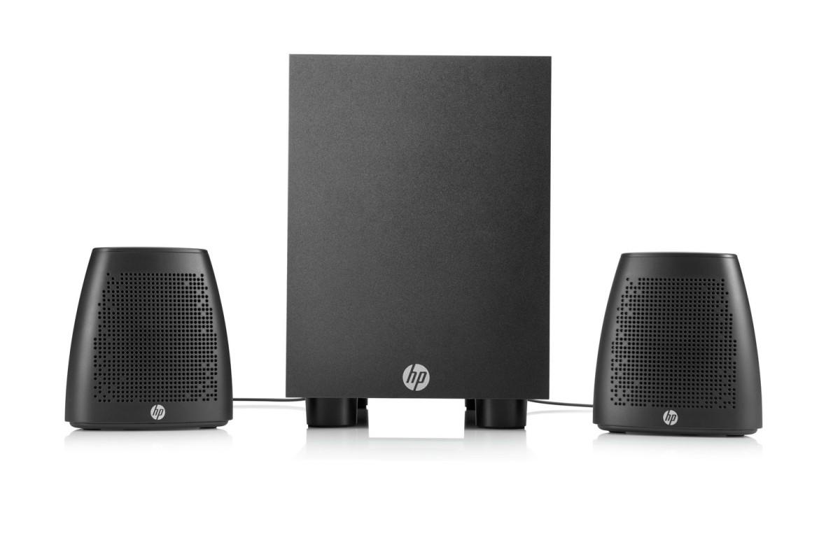 HP 2.1 Reproduktory 400