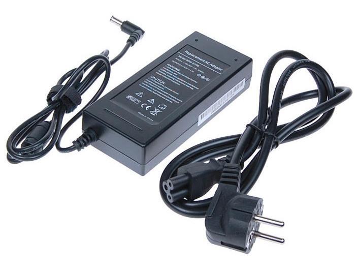 Nabíjecí adaptér AVACOM ADAC-Sony-90W pro notebook Sony 19,5V 4,7A 90W konektor 6,5mm x 4,4mm