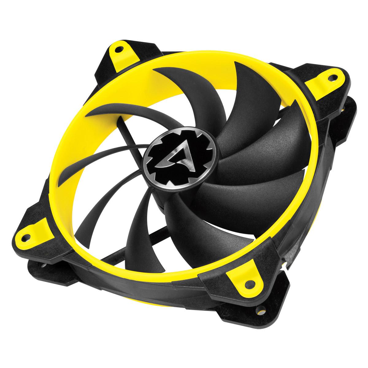 ARCTIC BioniX F120 (Yellow) – 120mm eSport fan