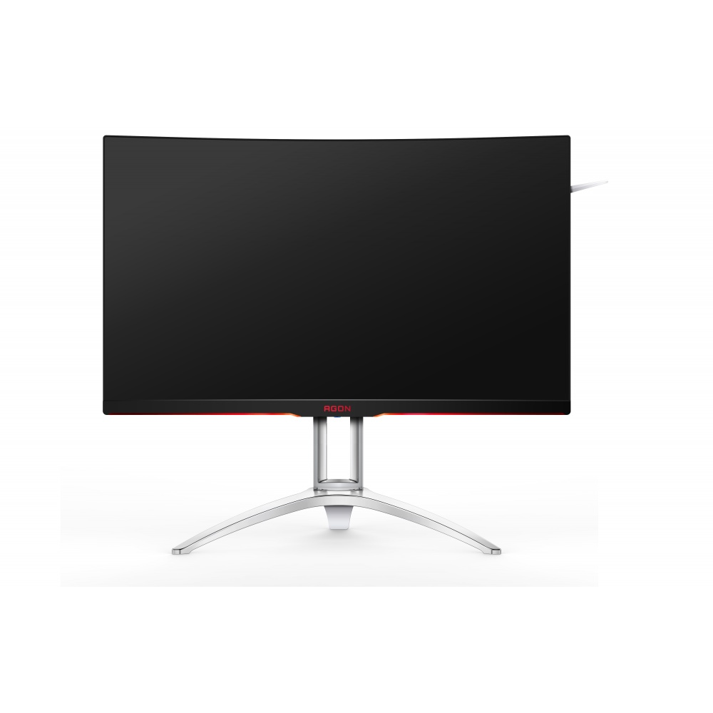 "32"" LED AOC AG322QCX-QHD,D-SUB,HDMI,DP,USB,rep"