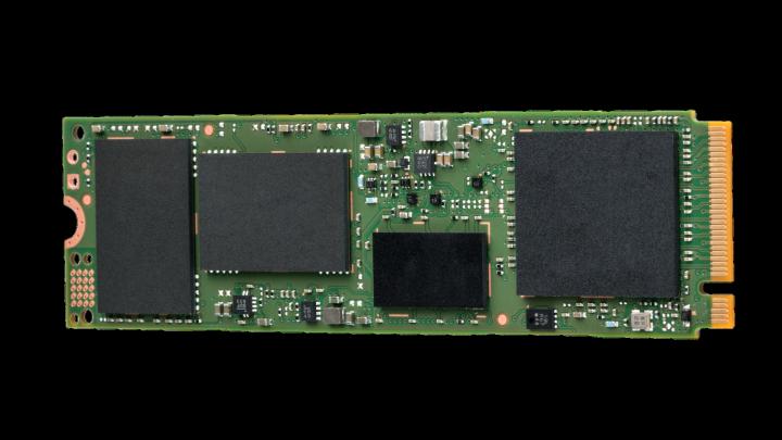 Intel® SSD Pro 6000p Series 256GB, M.2 80mm PCIe 3.0 x4, 3D1, TLC