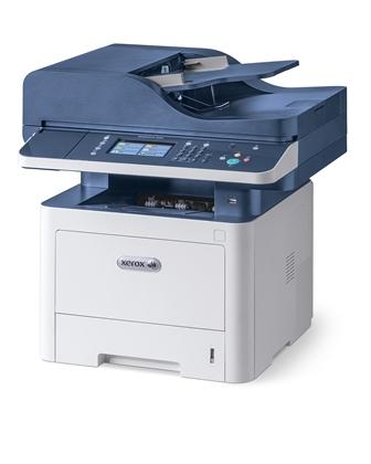Xerox WorkCentre 3345, (Print/Copy/Scan/Fax) + toner zdarma