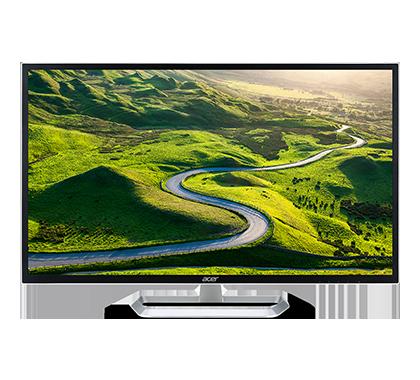 "Acer LCD EB321H 31,5"" W IPS LED/2560x1440 WQHD/100M:1/4ms/300 cd/m2/DVI/HDMI/DP"