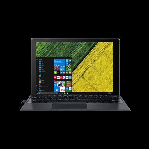 """Acer Switch 5 (SW512-52P-54DJ) i5-7200U/12"""" QHD 2160x1440 IPS Multi-touch/8GB/256GB SSD/HD Graphics/TPM/BT/W10 Pro"""