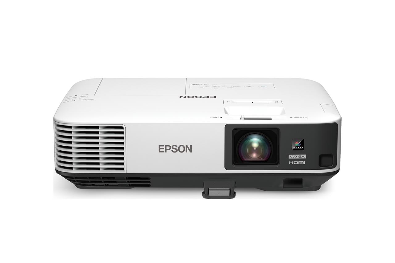 3LCD EPSON EB-2140W WXGA 4200 Ansi 15000:1