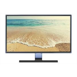 "SAMSUNG MT LED LCD 24"" T24E390 - PLS, tuner, HDMI, USB, SCART, 5ms, 1920x1080, 16:9, repro"