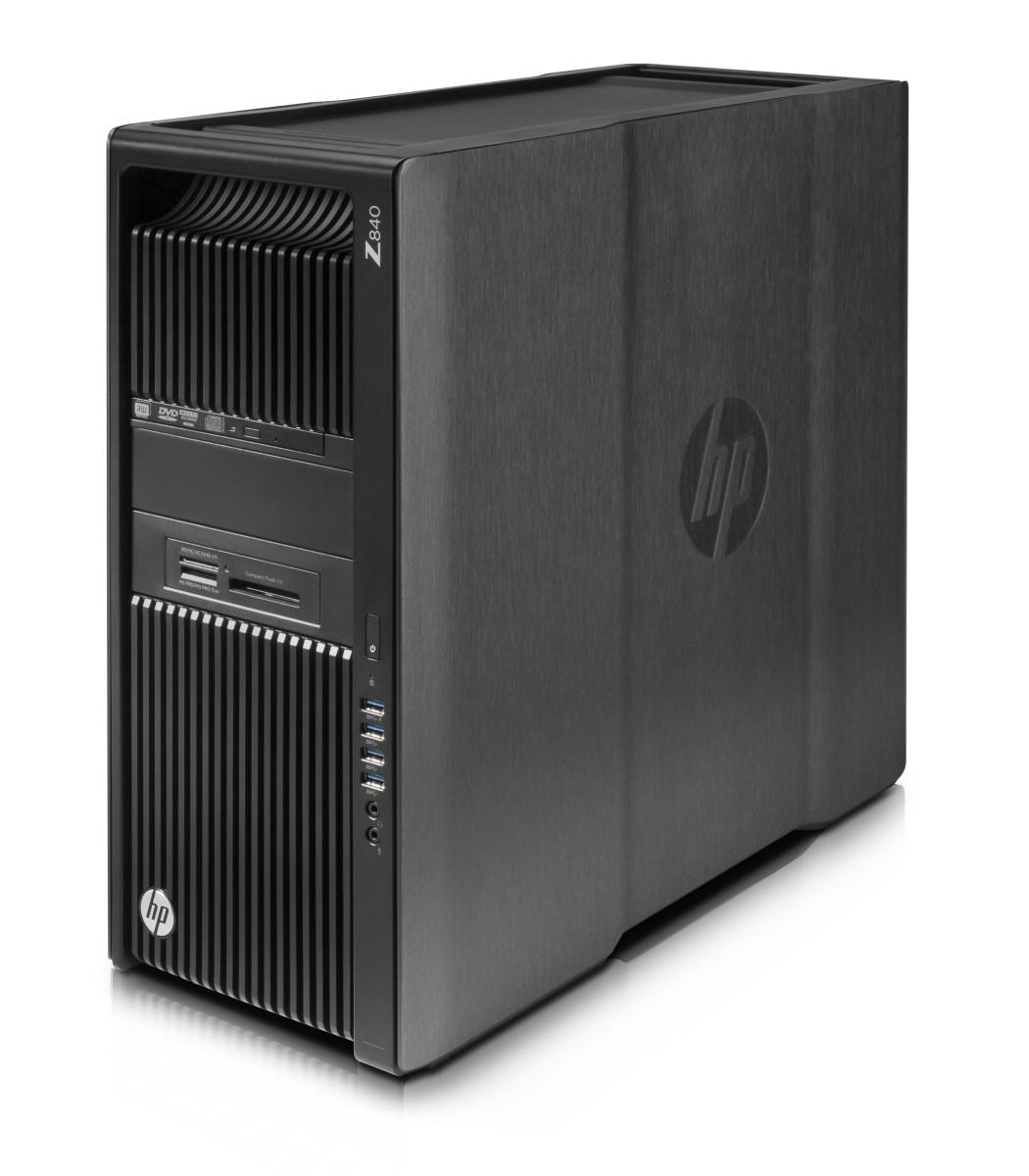 HP Z840 WS E5-2680v4/32GB/512GB/W10P