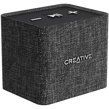 Creative NUNO MICRO bezdrátový přenosný reproduktor - černý