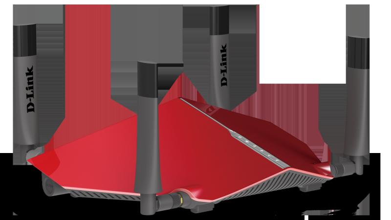 D-Link DIR-885L Wireless AC3150 ULTRA Wi-Fi Router